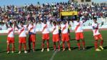Segunda División: Alfonso Ugarte es el nuevo líder a falta de siete fechas - Noticias de oscar ramos cabieses