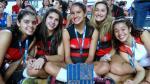 Hija de Xuxa deslumbra con la camiseta de vóley del Flamengo - Noticias de sasha meneghel