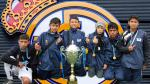 Real Madrid enfrentará a un equipo de Talara - Noticias de copa endesa