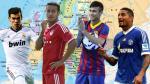 ¿Qué jugadores contrataron los clubes más poderosos del mundo? - Noticias de geoffrey ogbonna