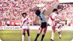 Selección Peruana: un 6 de setiembre clasificamos al Mundial tras jugar con Uruguay - Noticias de eli schmerler