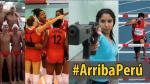 4 deportes en los que Perú sí clasifica al Mundial - Noticias de mundial de voley tailandia 2013