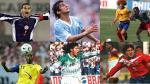 Selección Peruana: ¿Cuántos países llegaron al Mundial durante nuestra ausencia? - Noticias de sandy espinoza