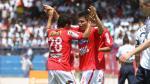 Roberto Mosquera debutó con triunfo: Juan Aurich venció 1 a 0 a San Martín - Noticias de harry gordillo