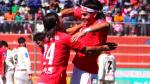 Cienciano ganó 2-1 a José Gálvez en Espinar (VIDEO) - Noticias de josias cardozo