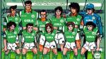 ¿Los Supercampeones juegan en Segunda División? - Noticias de tom misaki