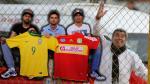 Sport Huancayo: jugadores brasileños denuncian discriminación de Marcelo Trobbiani - Noticias de andrey nunes