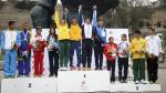Juegos Suramericanos Lima 2013: Perú se quedó con la plata - Noticias de vivienne paulett