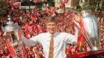 Arsene Wenger dio a conocer el club en donde se quiere retirar - Noticias de stan kroenke