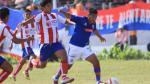 Copa Perú: así quedaron las tablas de la etapa regional - Noticias de cayumba grande