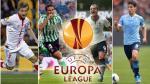 Europa League: así quedaron los otros partidos del día - Noticias de avni aker stadyumu