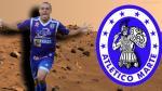 Atlético Marte podría ser campeón del fútbol salvadoreño (VIDEO) - Noticias de mauro aldave