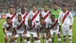 Selección Peruana: ¿Cuál sería el equipo titular ante Argentina? - Noticias de cristian contreras