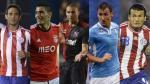 Barcelona y las 7 opciones para su nuevo delantero centro - Noticias de henrik larsson