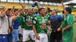 Los Caimanes ascendió a Primera División - Noticias de alfonso ugarte sport ancash