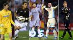 Barcelona y sus cinco opciones para reemplazar a Víctor Valdés (VIDEOS) - Noticias de miguel masias