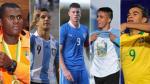 Mundial Sub 17: ¿quiénes serán las estrellas del torneo? (VIDEOS) - Noticias de sudamericano sub 17 argentina