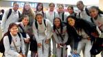 Selección Peruana de Vóley: 4 razones para ir al Mundial - Noticias de yulissa zamudio