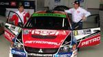 Melcochita y Cárlos Álvarez se vacilaron con campeón mundial de Rally - Noticias de nicolas fusch