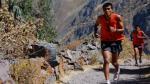 Maratonistas peruanos se coronaron en Santiago de Chile - Noticias de manuelito figueroa