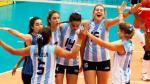 Premundial: argentinas se burlaron del papelón de las 'matadoras' - Noticias de hernan falabella