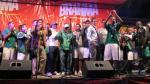 Los Caimanes: el plantel campeón fue condecorado en Puerto Eten (VIDEO) - Noticias de harry gordillo