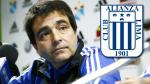 Alianza Lima y su prioridad como técnico para el 2014 - Noticias de walter carrasco