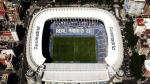 Real Madrid: Bill Gates quiere cambiarle de nombre al Santiago Bernabéu (VIDEO) - Noticias de santiago bernabeu microsoft