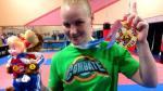 Valentina Shevchenko volverá al programa Combate - Noticias de alexandra salgado