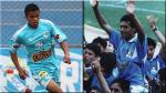 Sporting Cristal: 5 datos 'caletas' que deberías saber de tu equipo - Noticias de edinson silva alexis cossio