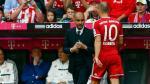 Josep Guardiola y su problema con los penales en el Bayern Munich - Noticias de stefan effenberg