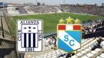 Alianza Lima vs. Sporting Cristal: ¿por qué se entregaron pocas entradas a los celestes? (VIDEO) - Noticias de alex berrocal