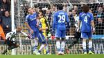 Chelsea perdió luego de 9 partidos (VIDEO) - Noticias de vurnon anita