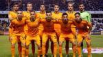 Con Cristian Benavente: Real Madrid Castilla perdió 2-0 con La Coruña - Noticias de carlos marchena