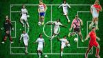Real Madrid y su posible equipazo en el 2014 (VIDEO y GIF) - Noticias de mercado de pases
