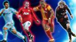 Champions League: así quedaron los partidos del día - Noticias de daniel braaten