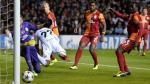 Champions League: el golazo de taco que puede dejar fuera al Galatasaray (VIDEO) - Noticias de daniel braaten
