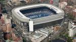 Real Madrid: ¿Cuál será el nuevo nombre del Santiago Bernabéu? - Noticias de santiago bernabeu microsoft