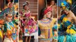 Conoce a las 10 modelos más guapas del Miss Universo 2013 - Noticias de miss perú mundo 2013