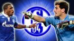 Iker Casillas podría ser compañero de Jefferson Farfán - Noticias de timo hildebrand