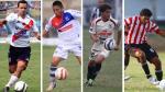 Descentralizado: conoce los equipos con más descensos en la historia del fútbol peruano - Noticias de angie chavez