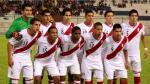 Bolivarianos 2013: conoce el fixture de la Selección Peruana - Noticias de bolivia vs. perú