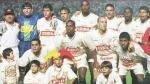Universitario podría campeonar con el equipo más joven de los últimos 15 años - Noticias de osvaldo piazza
