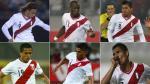 Selección Peruana: los 6 'extranjeros' que jugarán ante la Selección Vasca - Noticias de rosario salazar neyra