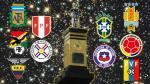 Sudamericano Sub 15: todo sobre el torneo que juega la Selección Peruana - Noticias de alonso duarte