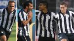 Alianza Lima: ¿qué jugadores extranjeros seguirán en 2014? - Noticias de guillermo almada