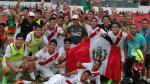 Sudamericano Sub 15: Perú empató y terminó líder de su grupo (VIDEO) - Noticias de estadio ramon tahuichi aguilera