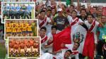 Sudamericano Sub 15: ¿Quién será el rival de la Selección Peruana en semifinales? - Noticias de mathias pinto