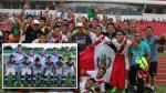 Sudamericano Sub 15: Selección Peruana ya tiene rival en las semifinales - Noticias de paul fermandois