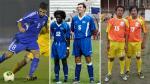 Ránking FIFA: los 3 peores equipos del mundo (VIDEOS) - Noticias de giampaolo mazza